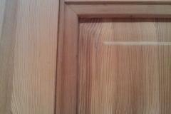 Dveře s obložkou | Truhlářství Jiří Brabec | Kladno a okolí