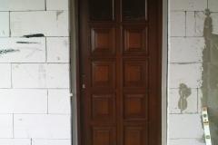 Dveře | Truhlářství Jiří Brabec | Kladno a okolí